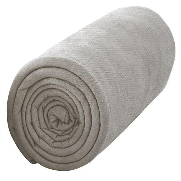 Drap housse 100% coton 90x190 Today