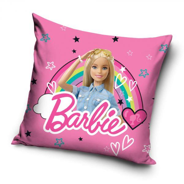 Coussin Barbie Love 40x40 cm